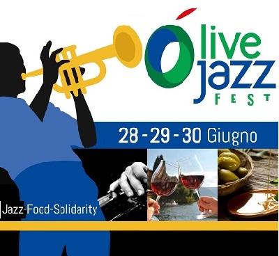 O Live Jazz Fest 2019