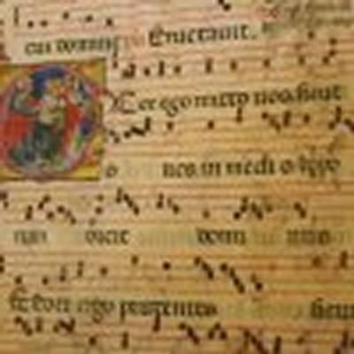 Arie d'Opera in Capitolare