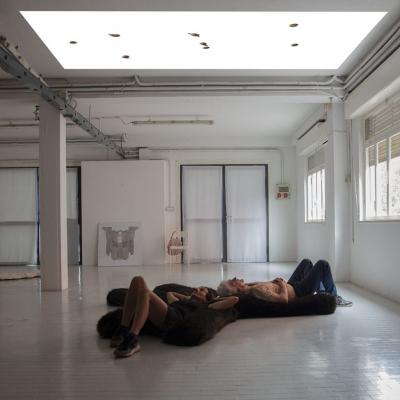 Déladelmur - Artericambi Gallery