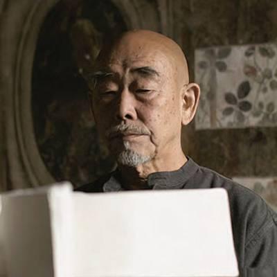 Omaggio a Hidetoshi Nagasawa