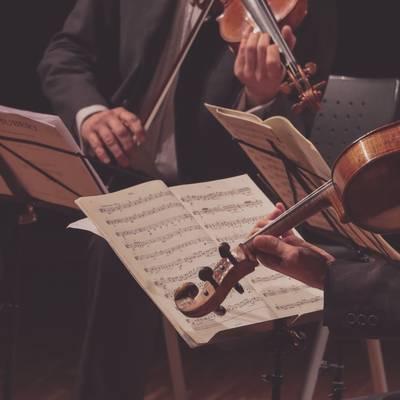 Aperitivi Musicali - XII°
