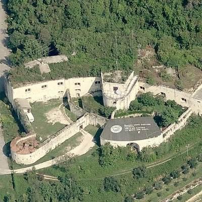 Visita guidata al Forte San Mattia