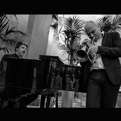 Memoli Gaudino Jazz Duet